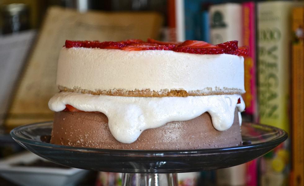 allergen friendly desserts