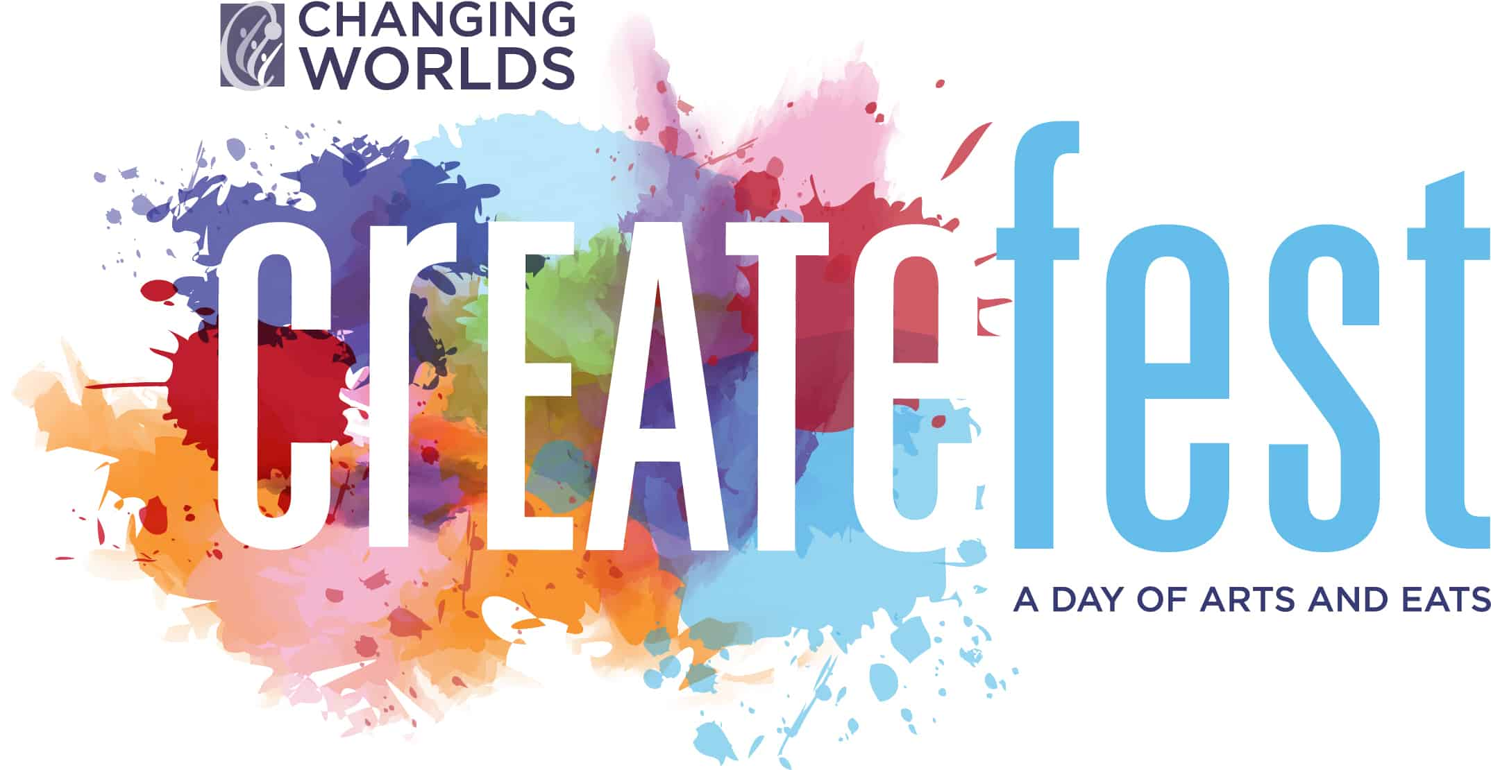 A day of arts and eats: CrEATfest August 9th